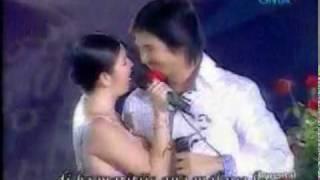 Paano Kita Iibigin - Regine Velasquez & Piolo Pascual