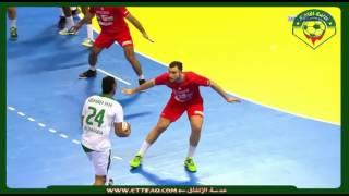 أهداف المنتخب السعودي لكرة اليد على منتخب تونس 30-39 - كأس العالم لكرة اليد  2017