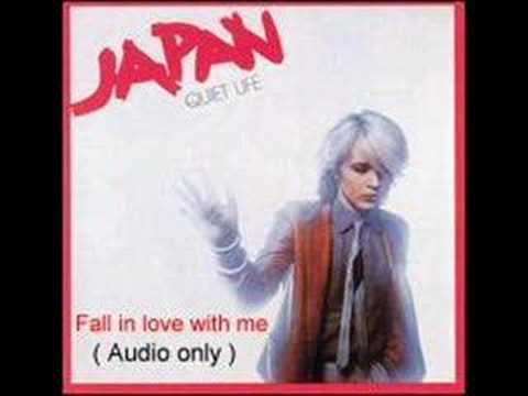Japan Fall in love with me