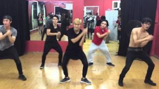 Y.Ê.U Dance Practice - MIN & ST.319