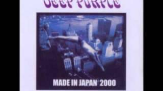 Deep Purple - Fools (From 'Made In Japan 2000' Bootleg)