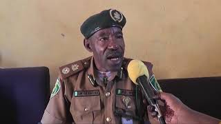 NTA Hausa: Shirin na Musamma Gidan Yari Katsina