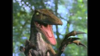 the lost world season 1 extended intro HD