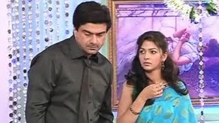 On Location Of 'Parichay Nayee Zindagi Kay Sapno Ka'