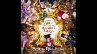 Disney's Alice Through The Looking Glass - 01 - Alice