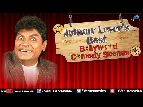 Kapil Sharma AND Johny Lever  Best Comedy Ever,Heart Touching Comedy