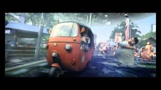 bajaj robot ala Transformers movie.mp4