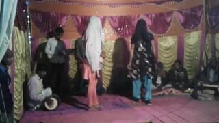 Rounak kasera pokhra 2017 nanad bhavjay dance