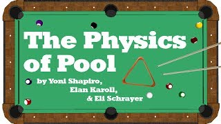 Physics of Pool: The Movie