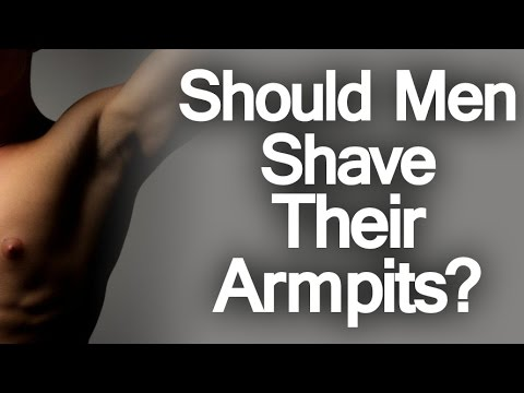 Xxx Mp4 Should Men Shave Their Armpits Can Shaving Armpits Reduce Odor Shaved Armpit Not Smell 3gp Sex