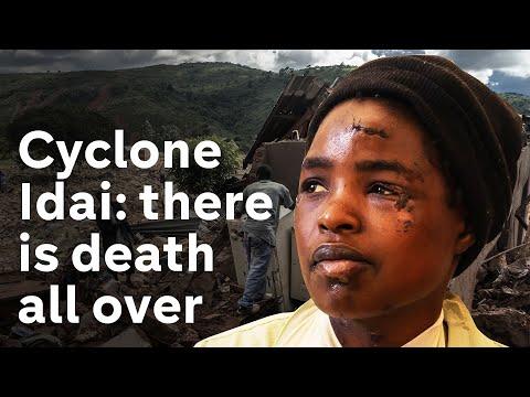 Xxx Mp4 Cyclone Idai Thousands Still Missing In Mozambique 3gp Sex