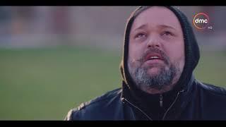 أصعب مشهد في مسلسل #الأب_الروحي 😢 ( مشهد موت بنت نوح قدام عنيه ) .. ياترى هينتقم ازاي ؟! 😡