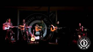 All she wrote | Lords of Rock | unplugged |Cover | Nagaland | India