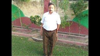 पंजाब के लुधियाना में आरएसएस कार्यकर्ता की गोली मारकर हत्या   CCTV में कैद संदिग्ध