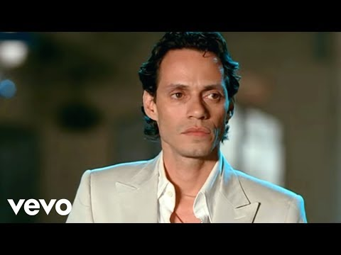 Marc Anthony Ahora Quien Salsa Version