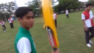 Asas permainan kriket