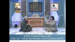 Naat Hi Naat( Zulfiqar Ali 2nd Ramadan 2014)With Tasleem Sabri At Qtv.By Visaal