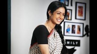 Happy Birthday Sridevi !