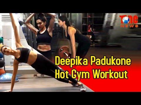 Xxx Mp4 Deepika Padukone Hot Gym Workout Video For XXX Movie 3gp Sex