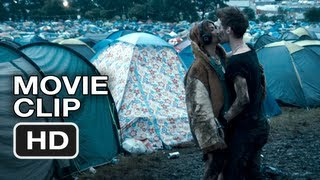 Tonight You're Mine (2012) Movie CLIP #2 - Dancing HD