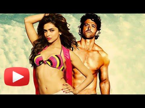 Xxx Mp4 Hrithik Roshan To Do A Film With Deepika Padukone 3gp Sex