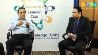 Interview with Dr C K Narayan by Vishal B Malkan