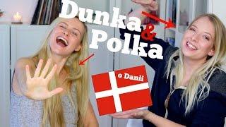 DANIA ♥ UBEZPIECZENIE NA PSA? 5 DZIWNYCH FAKTÓW O DANII ☆ Aleksandra Daniella