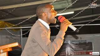 UBURYO TWAPFUYE TUKABONA KUBAHO hamwe na Pasteur UWAMBAJE Emmanuel