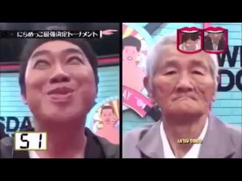 WTF !? Japanese Game Show Moments #1