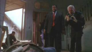 The Wire - After Stringer's Found