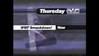 UPN Thursday promo (2001)