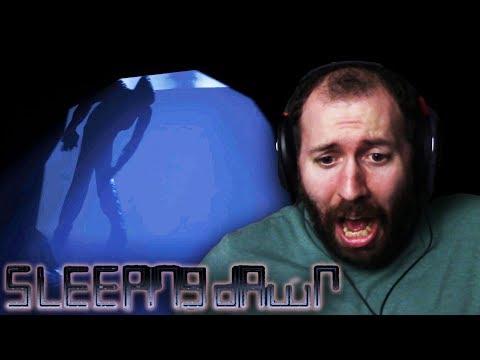 DESPAIR IS THE NEW HOPE | Sleeping Dawn Multiplayer Part 3