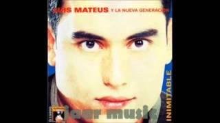 Luis Mateus Mega Mix Pegaditas