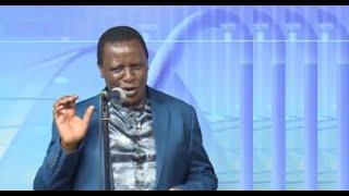 Kusikia sauti ya Mungu (kupitia doto) Part 2. - Arch Bishop Dr. Harrison Ng'ang'a of CFF
