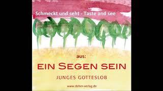 Schmeckt und seht - Taste an see - Jugolo Nr. 346