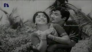 Bangaru Thalli Full Songs - Innallu Leni Siggu Song - Jamuna, Jaggayya, Krishnam Raju