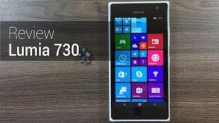 Análise: Lumia 730 | Review do Tudocelular.com