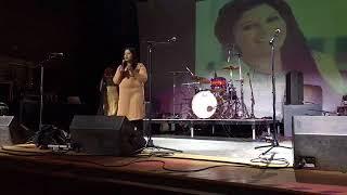 Nepali Woman Of The Year in America 2017