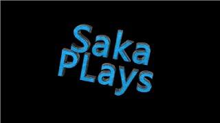 Intro Saka Plays (made by NitroFX™)