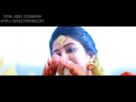 Susanth weds Sruthy