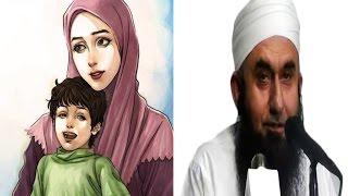 Firon Ki Bandhi Musalman Ho Gayi - {Painful} Bayan By Maulana Tariq Jameel