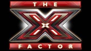 Top 10 X Factor Celebrity Duets