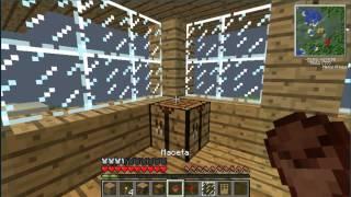 Las mejores 2 casas de Minecraft capitulo 1