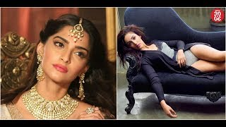 Sonam Kapoor Spotted Jewelry-Shopping | Yami