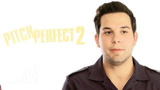 'Pitch Perfect 2' Cast On How 'Pitch Perfect 3' Can Up The Ante | MTV News