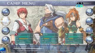 Ys Memories of Celceta Revisit Selray Village Quest Super Weapon Test Part 37 Walkthrough (PC) [HD]