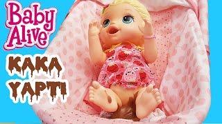 Baby Alive Lily iİe Tuvalet Eğitimi   Evcilik Oyunu    Oyuncak Butiğim