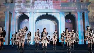 JKT48 - Opening ceremony 60th Hubungan Diplomatik Indonesia-Jepang