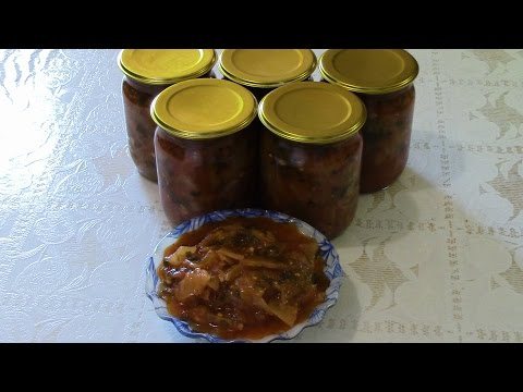 Рецепты заготовки патиссонов на зиму с пошаговым фото