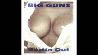 Big Guns - Naked Eyes
